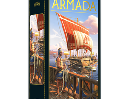 7 Wonders - Extension Armada