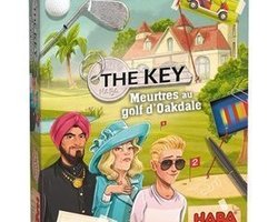 The Key - Meurtre au Golf d'Oakdale