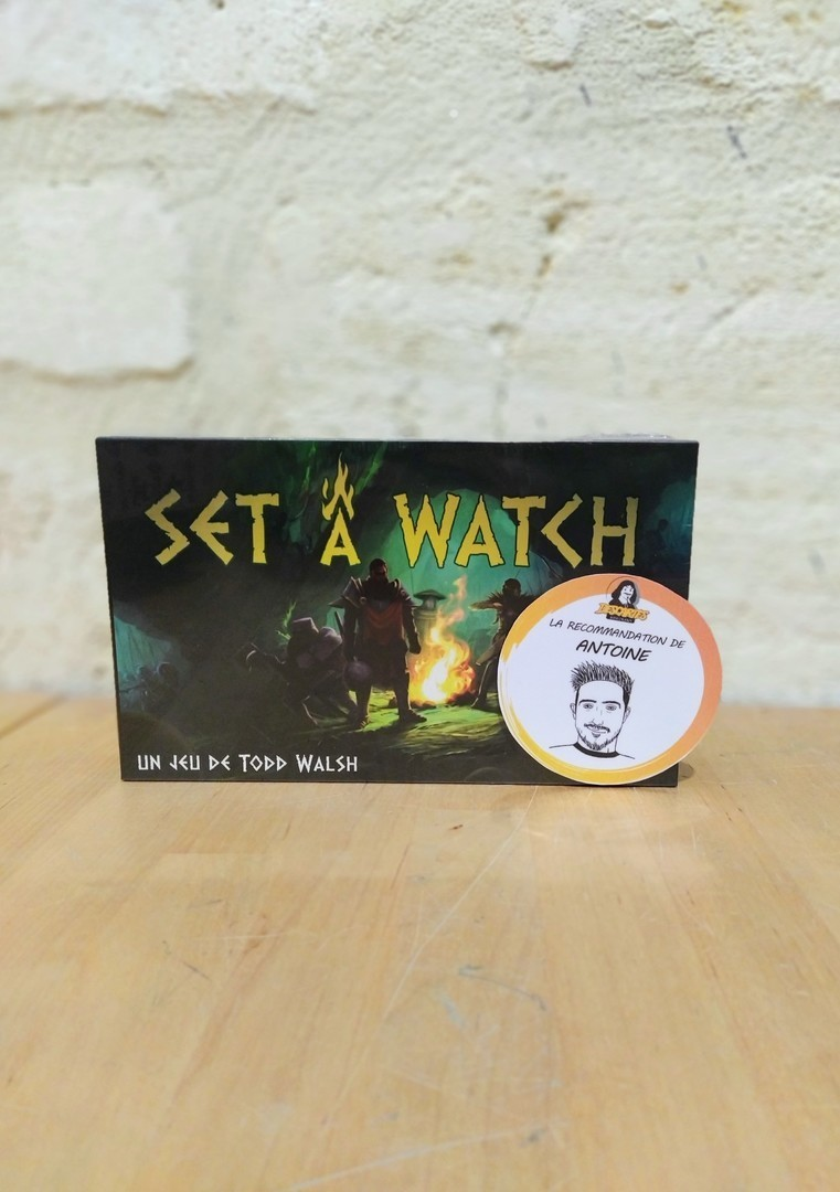 Set A Watch