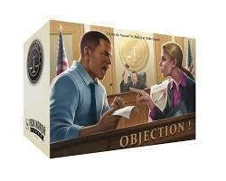 Objection !