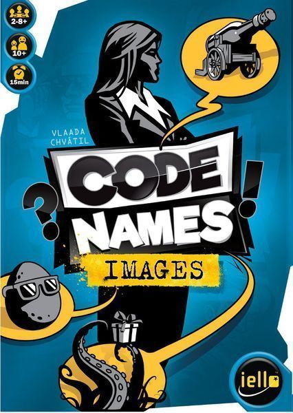 Codenames: Images